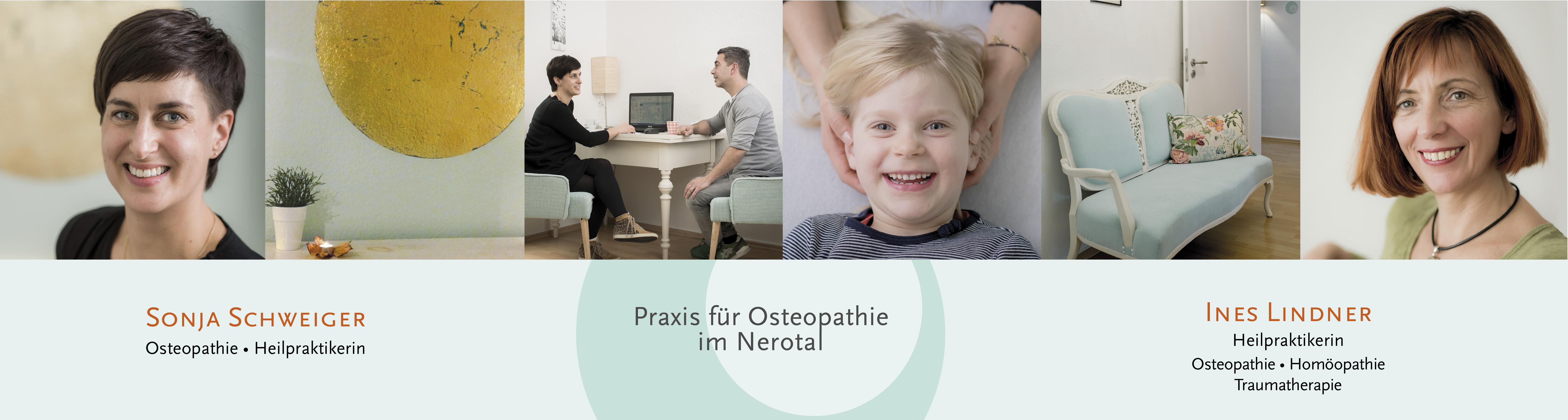 Osteopathie Wiesbaden – die Praxis im Nerotal